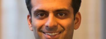 Nehal Madhani Headshot