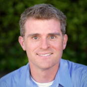 John Corcoran Headshot