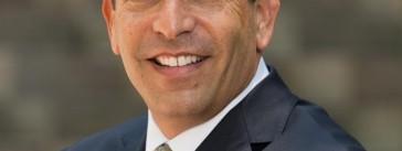 Barry Goldberg Head Shot